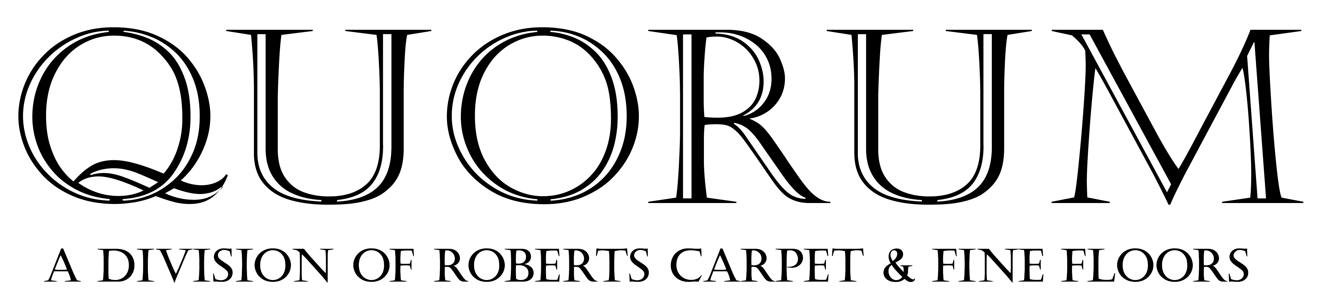 Quorum | Roberts Carpet & Fine Floors