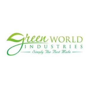 Greenworld logo | Roberts Carpet & Fine Floors