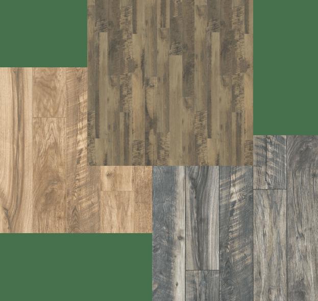 Lamnate samples | Roberts Carpet & Fine Floors