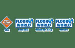 Floor world | Roberts Carpet & Fine Floors