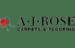 A J Rose carpets and floorings | Roberts Carpet & Fine Floors