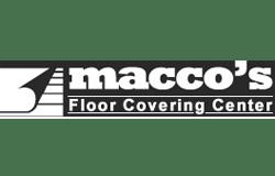 Maccos floor covering center | Roberts Carpet & Fine Floors
