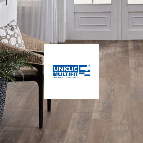 Uniclic multifit | Roberts Carpet & Fine Floors