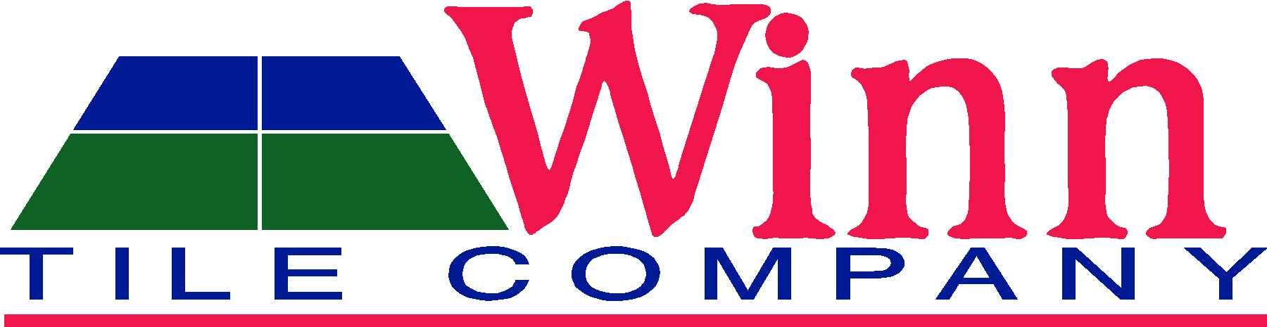 winn tile company logo