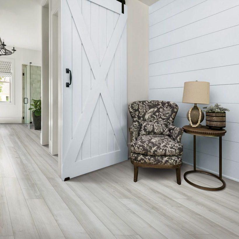 Solid and Engineered Hardwood Flooring in Houston, TX