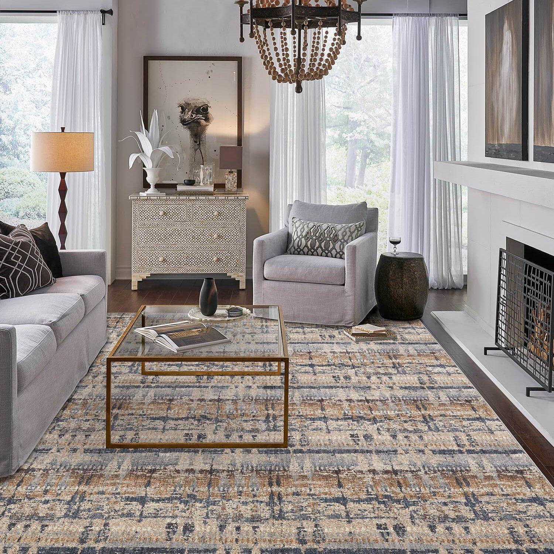 Area rug design | Roberts Carpet & Fine Floors