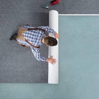 Carpet Installation | Roberts Carpet & Fine Floors