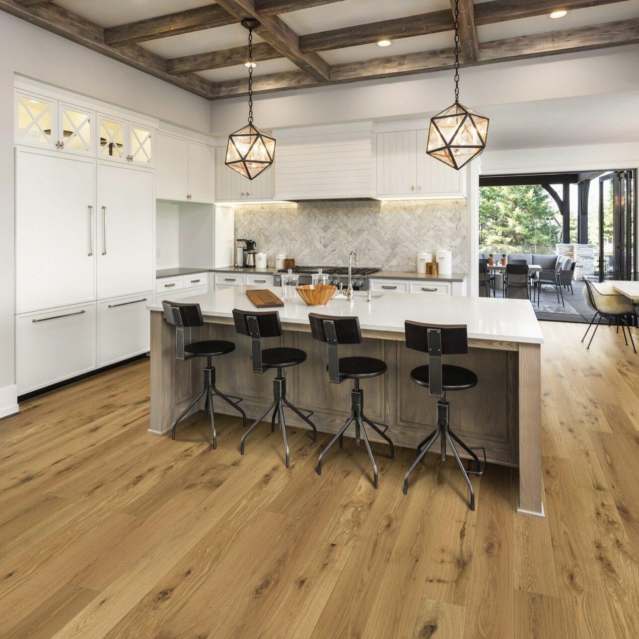 Emily morrow home hardwoods | Roberts Carpet & Fine Floors