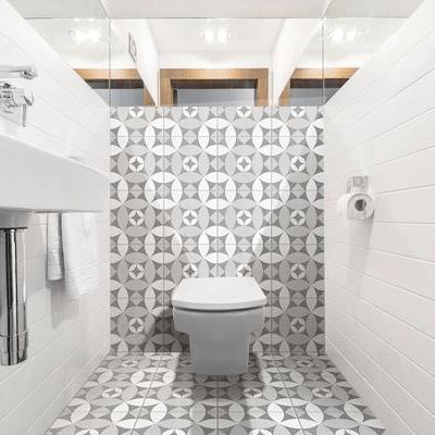 Bathroom tiles | Roberts Carpet & Fine Floors