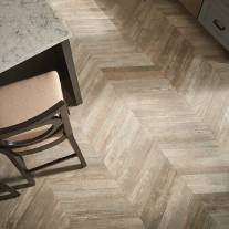 Glee chevron flooring | Roberts Carpet & Fine Floors