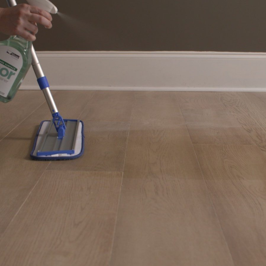 Mop kit for cleaning floor | Roberts Carpet & Fine Floors