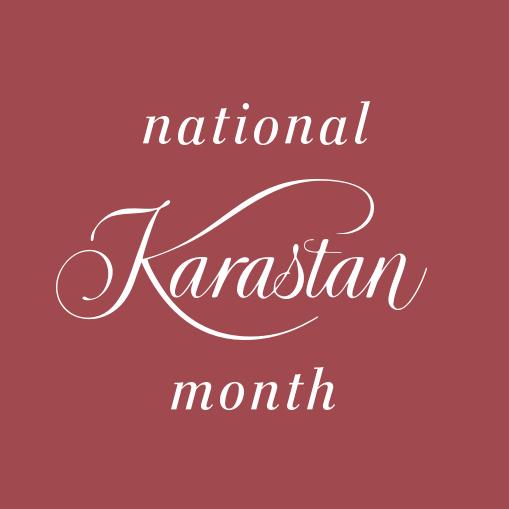 National karastan month | Roberts Carpet & Fine Floors