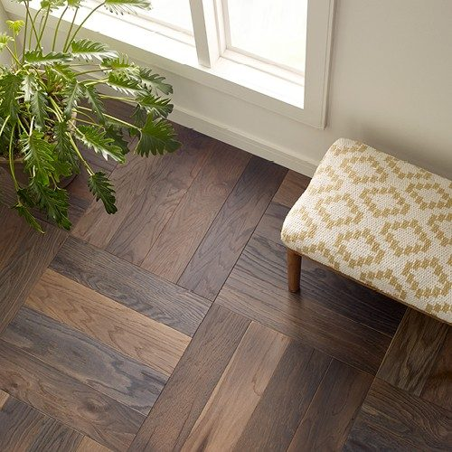 Hardwood flooring | Roberts Carpet & Fine Floors