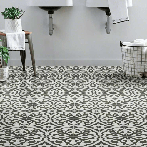 Catalina shaw tile | Roberts Carpet & Fine Floors