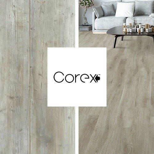 Corex | Roberts Carpet & Fine Floors