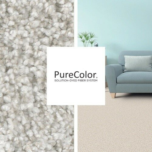 Pure color | Roberts Carpet & Fine Floors