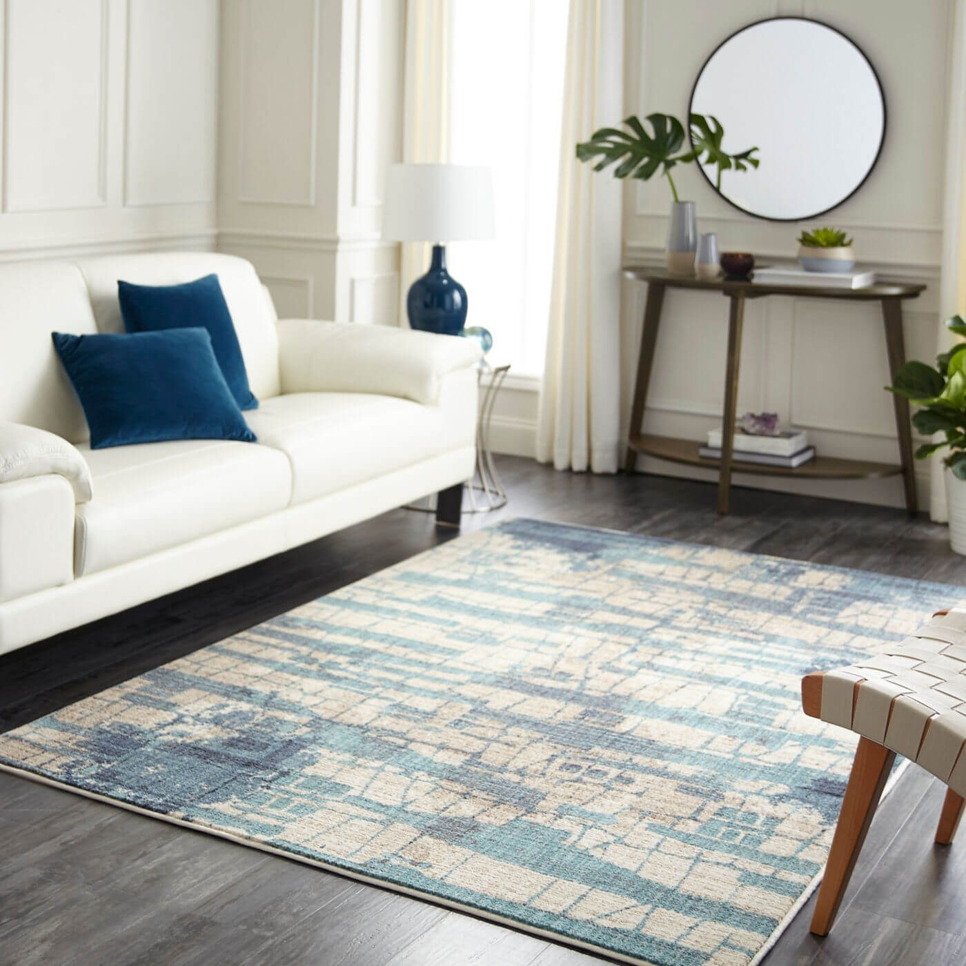 Karastan rug | Roberts Carpet & Fine Floors