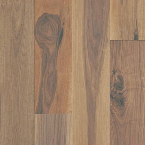 Walnut hardwood flooring | Roberts Carpet & Fine Floors